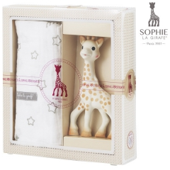 Sophie la Girafe Gift Set