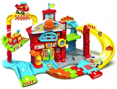 VTECH BABY TOOT TOOT DRIVERS FIRE STATION