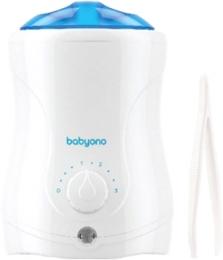 Sterilizasiya funksiyası olan BabyOno Electric qızdırıcısı