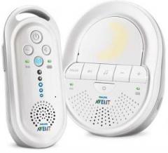 Gecə işığı və lullaby ilə Avent Baby Monitor Digital