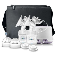 Philips AVENT Natural DUO
